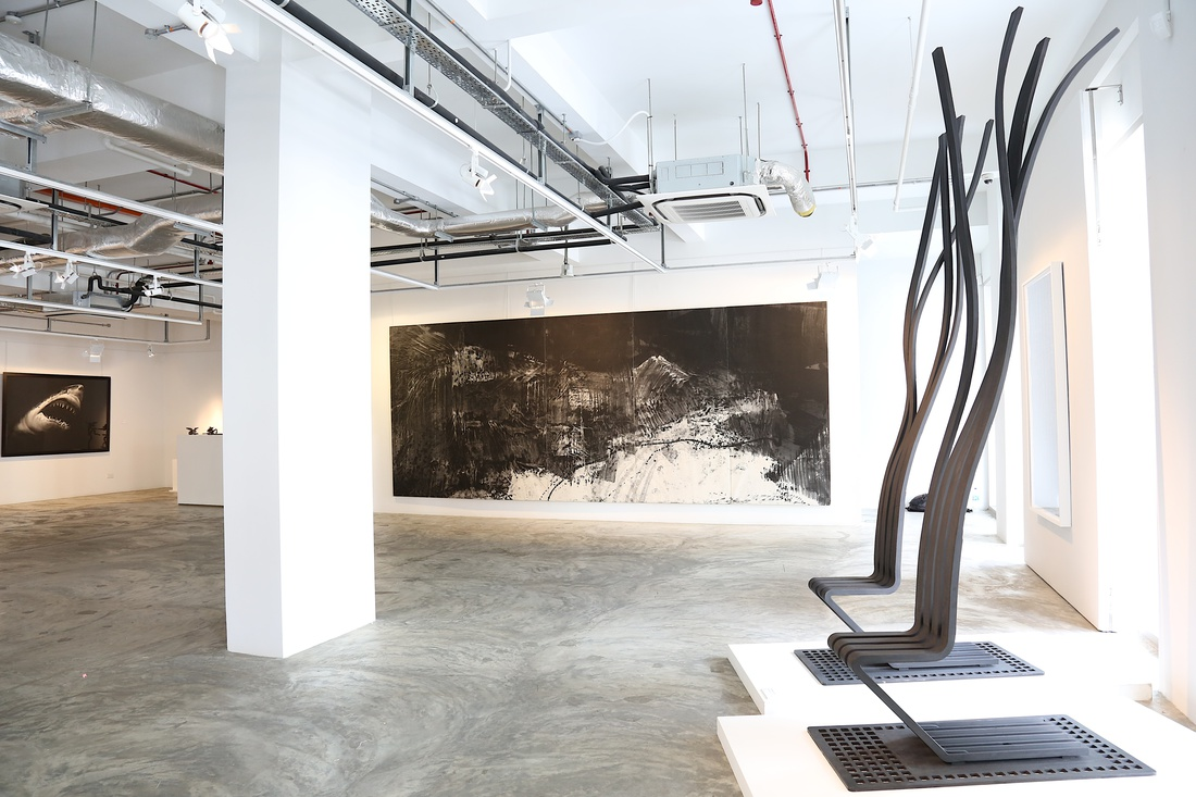 Jobs Art Plural Gallery