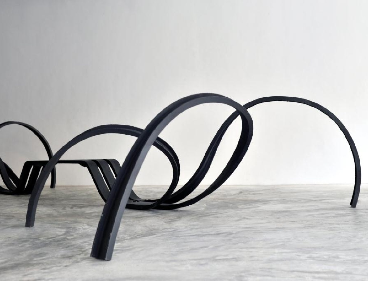 From Earth and Metal: Contemporary Sculpture