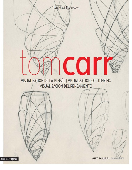 Tom Carr: Visualization of Thinking